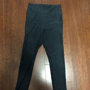 Outdoor Voices Warm Up leggings - NWOT